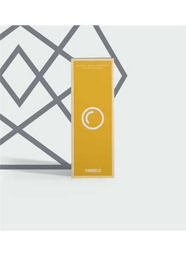 Bargello Bargello Kadın Parfüm 226 Oriental 50 Ml Edp 226 Renksiz